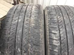 Bridgestone Dueler H/L 400. Летние, износ: 30%, 2 шт
