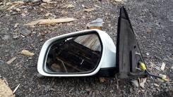 Зеркало заднего вида боковое. Nissan Gloria