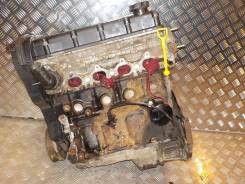 Двигатель в сборе. Chevrolet Rezzo