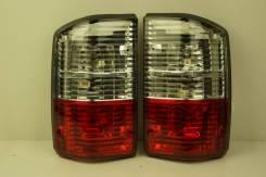 Стоп сигнал (фонарь задний) Nissan SAFARI