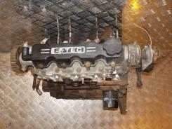 Двигатель в сборе. Daewoo Nexia Двигатель A15SMS