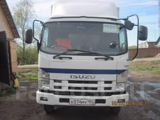 Isuzu Forward. Продам Исузу Форвард РЕФ +35-35, 5 200 куб. см., 5 000 кг.