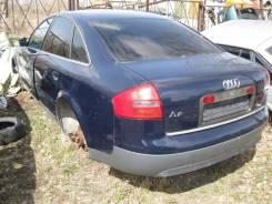 Audi A6. ALF