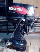 Tohatsu. 25,00л.с., 2-тактный, бензиновый, нога S (381 мм), Год: 2011 год