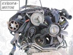 Двигатель (ДВС) на Audi A6 (C5) 1997-2004 г. г