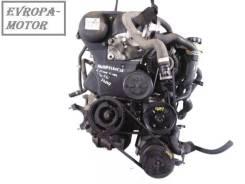 Двигатель (ДВС) HWDA на Ford C-Max 2003-2011 г. г.