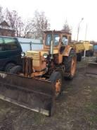 ЛТЗ Т-40АМ. Продается трактор Т-40АМ 4X4