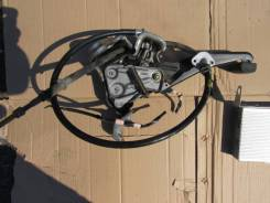 Педаль ручника. Toyota Harrier Двигатель 1MZFE