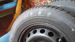 Pirelli Cinturato P4. Летние, 2016 год, без износа, 2 шт