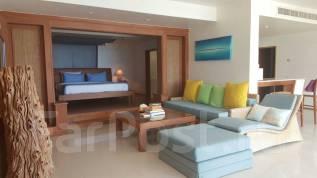 Апартаменты с 2 спальнями с видом на море. Камала. Пхукет.