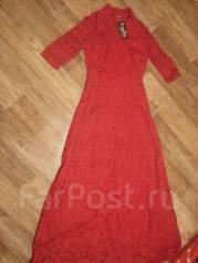 Платья вечерние. 40-44