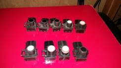 Парктроник. Toyota Fortuner, KUN60, KUN60L, TGN51, TGN51L, TGN61 Toyota Camry, ACV51, ASV50, AVV50, GSV50 Двигатели: 2KDFTV, 2TRFE, 1AZFE, 2ARFE, 2ARF...