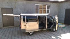 ГАЗ 2217 Баргузин. Продается микроавтобус Соболь-Баргузин, 2 400 куб. см., 7 мест