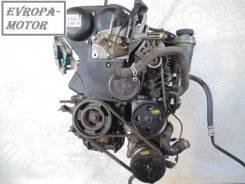 Двигатель (ДВС) HXDA на Ford Focus II 2005-2011 г. г. 1.6 л.
