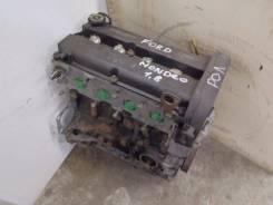 Двигатель в сборе. Ford Mondeo
