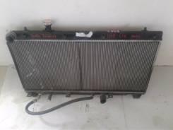 Радиатор охлаждения двигателя. Honda Airwave, DBA-GJ1, DBA-GJ2, GJ1, DBAGJ1 Honda Partner, DBE-GJ4 Двигатель L15A
