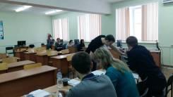 Оператор ПК. Средне-специальное образование