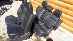 Сиденье. Mitsubishi Pajero