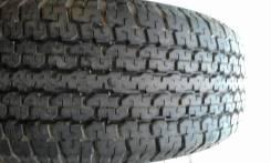 Bridgestone Dueler H/T D689. Летние, 2005 год, износ: 5%, 1 шт