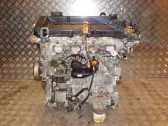 Двигатель в сборе. Ford Mondeo Двигатель DURATEC
