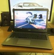 "Ноутбук Dexp Atlas H117 i3-4000m 8gb ram 840m 2 gb hdd 500 gb. 15.6"", 2,4ГГц, ОЗУ 8192 МБ и больше, диск 500 Гб, WiFi, Bluetooth, аккумулятор на 3 ч."