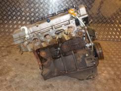Двигатель в сборе. Geely GC6