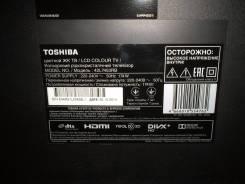 "Toshiba. 42"" LCD (ЖК)"