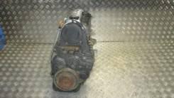 Двигатель в сборе. Honda Prelude Двигатель F20A4
