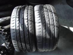 Toyo Proxes T1 Sport. Летние, 2015 год, износ: 5%, 2 шт