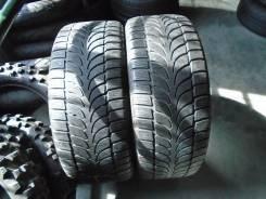 Bridgestone Blizzak LM-80. Всесезонные, 2012 год, износ: 20%, 2 шт
