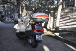 Honda Forza. 249 куб. см., исправен, птс, с пробегом