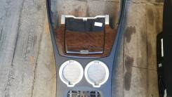 Консоль с подстаканниками BMW e65-66. BMW 5-Series BMW X5 Двигатель N62B44