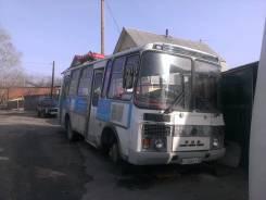 ПАЗ 32054. Продам автобус ПАЗ-054, 1 300 куб. см., 23 места