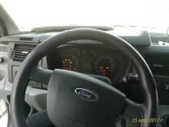 Ford Transit. FORD Transit, 2 400куб. см., 18 мест