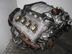 Двигатель в сборе. Audi Quattro Audi A6 Двигатель ARS