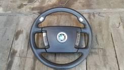 Руль. BMW 5-Series BMW 7-Series, E65 BMW X5 Двигатель N62B44
