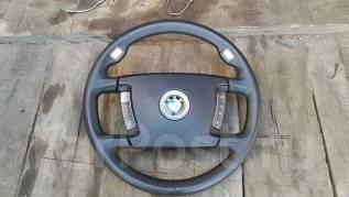 Руль. BMW 7-Series, E65 BMW 5-Series BMW X5 Двигатель N62B44