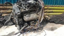 Двигатель в сборе. Nissan Laurel, GC35, HC35, GNC35, SC35, GCC35 Двигатель RB25DE