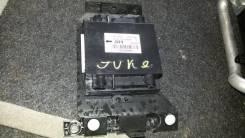 Блок управления климат-контролем. Nissan Juke, YF15 Двигатель HR15DE