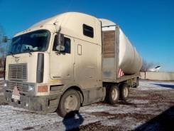 International 9800. Интернационал 9800, 11 000 куб. см., 40 000 кг.