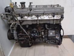 Двигатель в сборе. Lexus IS200