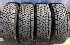 Bridgestone Blizzak DM-Z3. Зимние, без шипов, 2006 год, износ: 20%, 4 шт