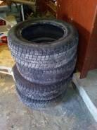 Bridgestone Blizzak MZ-03. Зимние, без шипов, 2004 год, износ: 50%, 4 шт