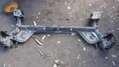 Балка поперечная. Nissan Juke, YF15 Двигатель HR15DE
