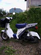 Suzuki Mollet. 49 куб. см., исправен, без птс, с пробегом