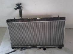 Радиатор охлаждения двигателя. Honda Mobilio Spike, DBA-GK2, CBA-GK1, DBA-GK1, CBA-GK2, LA-GK2, LA-GK1 Honda Mobilio, LA-GB1, DBA-GB1, CBA-GB1, GB1, C...