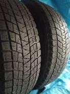 Bridgestone Blizzak DM-V1. Зимние, без шипов, 2009 год, износ: 30%, 2 шт