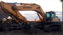 Hyundai LC-7. Продам экскаватор Hyundai 300 lc-9s, 1,50куб. м.
