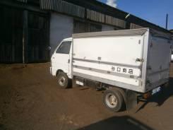 Mazda Bongo. Продаётся грузовик , 2 200 куб. см., 1 000 кг.