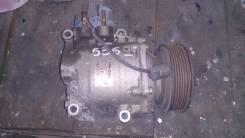 Компрессор кондиционера. Honda Civic, EEK2, EEK3, EEK4, EEK9